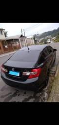 Honda Civic 2012 manual