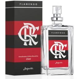 Desodorante masculino do flamengo