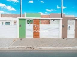 Casa com 3 quartos à venda, 72 m² por R$ 175.000 - Francisco Simão dos Santos Figueira - G