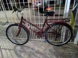 Bicicleta caloi   R$ 600,00