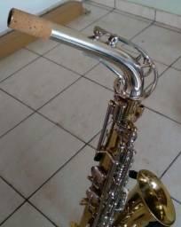 Instrumentos de Sopro.