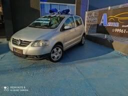 Fox Trend 4 Portas, motor 0 km direção hidráulica vidros eletricos e rodas 15´Placa A
