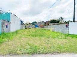 Terreno à venda no Parque São João em Paranaguá/PR
