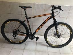 Bicicleta aro 29 toda revisada