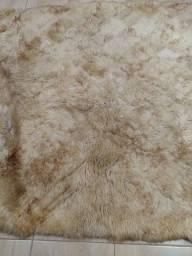 Tapete lã de Carneiro