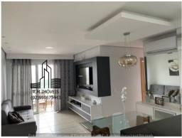 Vendo Reserva Morada No Aleixo Semi Mobiliado/Apart 90m2 03 Qts Com Área de Lazer