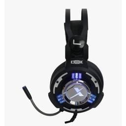 Headset gamer RGB 7.1 USB