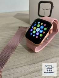 Smartwatch T500 Plus + Pulseira Brinde