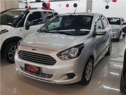 Ford Ka 2018 1.0 se 12v flex 4p manual