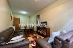 Apartamento à venda com 3 dormitórios em Nova cachoeirinha, Belo horizonte cod:839959