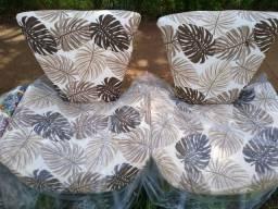Vendas de cadeiras banquetas poltronas