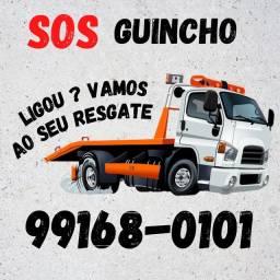 Título do anúncio: Disk guincho Roraima