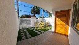 Título do anúncio: Casa com 2 dormitórios para alugar, 75 m² por R$ 2.300,00/mês - Engenho do Mato - Niterói/