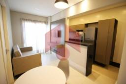 Título do anúncio: Apartamento para alugar com 1 dormitórios em Jardim parati, Marilia cod:L663