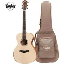 Violão Taylor Academy 12e Grand Concert 12 E C/bag + Garantia + Nf