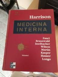 Livros Medicina Interna - Harrison