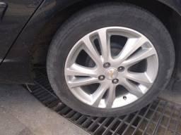 Rodas de carro