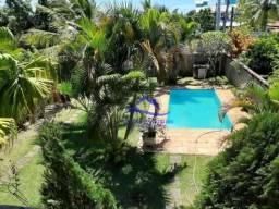 Casa com 3 dormitórios à venda, 282 m² por R$ 480.000,00 - Jardim Atlântico Central (Itaip