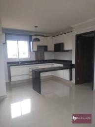 Apartamento com 2 dormitórios para alugar, 61 m² por R$ 1.300,00/mês - Parque Estoril - Sã