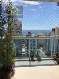 Apartamento à venda com 2 dormitórios em Praia da costa, Vila velha cod:17655