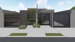 Casa de condomínio à venda com 3 dormitórios em Jardim leblon, Campo grande cod:BR3CS12266