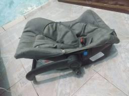 Carrinho de bebê e bebê conforto Galzerano!!