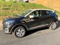 Renault captur novinha - 17.325 km