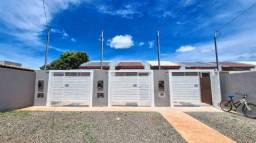 Casas no AERO RANCHO de 2 quartos *ITBI e Registro grátis*