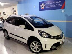 Honda fit 2013 1.5 twist 16v flex 4p automÁtico