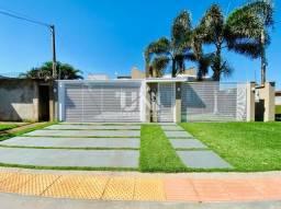 8127   Casa à venda com 3 quartos em Santa Fé, Dourados