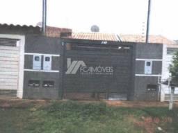 Casa à venda com 2 dormitórios em Vila nova campo grande, Campo grande cod:f38e46ab8fa