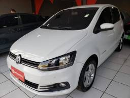 FOX 2017/2018 1.6 MSI COMFORTLINE 8V FLEX 4P MANUAL