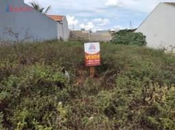 Terreno à venda, 300 m² por R$ 100.000 - Jardim Ana Ligia - Mandaguaçu/Paraná