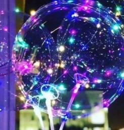 Atacado balão estilo bubble de led