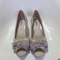 Sapato salto alto Dakota