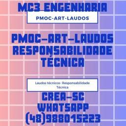 Itapema - Engenheiro mecânico Responsável Técnico
