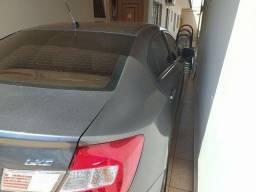 Civic 2012 Lxs 1.8 automático (leilão)