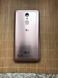Título do anúncio: Vendo celular LG K11