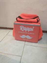 Título do anúncio: Bag nova R$80