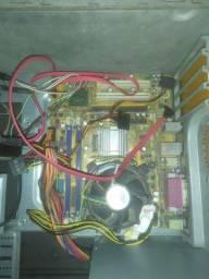 Placa Intel Celeron