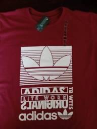 Camisas Novas Promoção