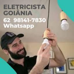 Título do anúncio: Eletricista em geral eletricista eletricista