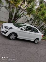Título do anúncio: Ford Ka 1.5 SD 12V Mec