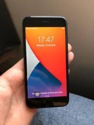 iPhone 8 64gb cinza espacial