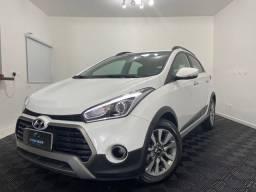 Hyundai HB20X  Premium 1.6 (Aut) FLEX AUTOMÁTICO