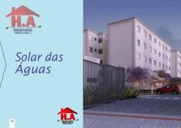 Apartamento com 2 dormitórios à venda, 44 m² por R$ 128.000 - Cajazeiras - Fortaleza/Ceará