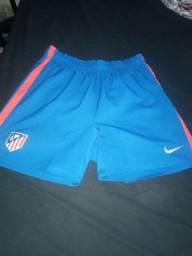 Shorts de times de futebol