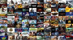 JOGOS PS3, PS4, PS5 EM MIDIA DIGITAL PRIMARIO APARTIR 25,00..