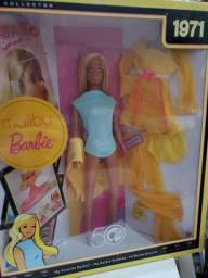 Barbie Colecionável - Collector | 1971 Malibu Doll