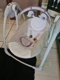 Cadeirinha de descanso bebês